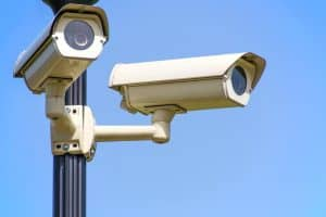 מצלמות אבטחה בירושלים