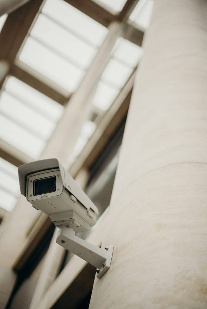 מצלמות לעסק