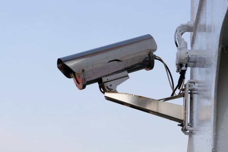 מצלמות אבטחה דרך הנייד