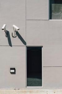 התקנת מצלמות לעסק בתל מונד