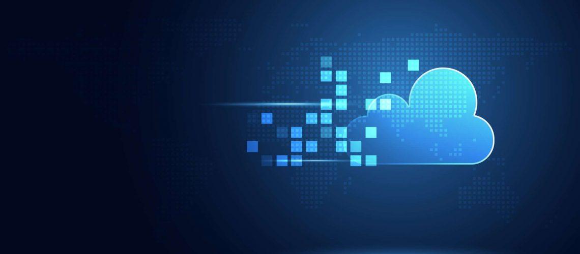 מערכת אזעקה דיגיטלית - ענן