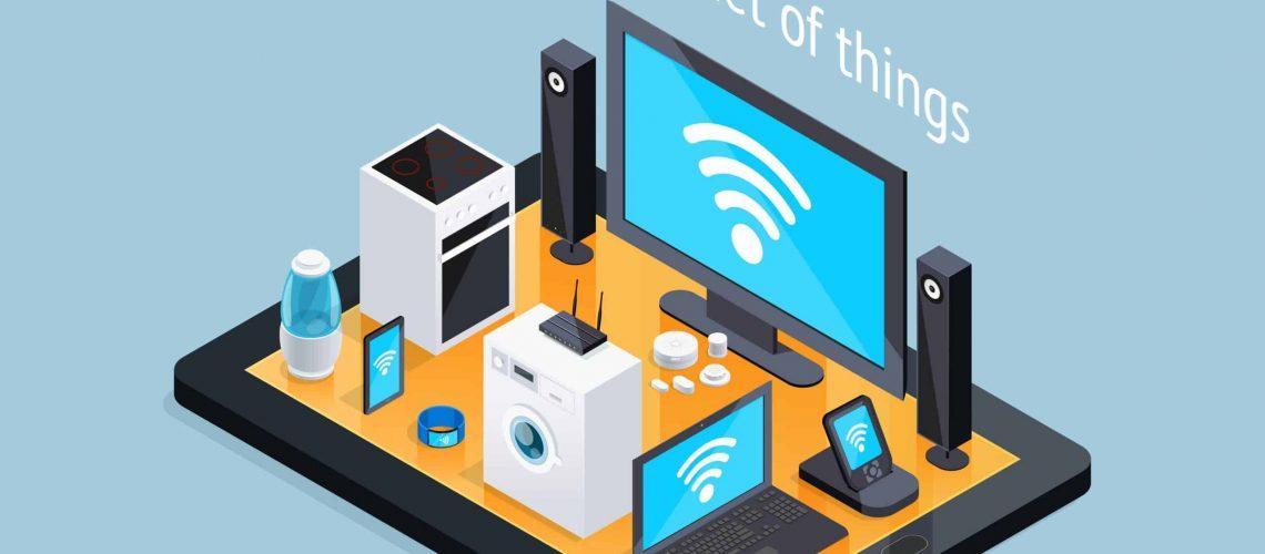 בית חכם דיגיטלי