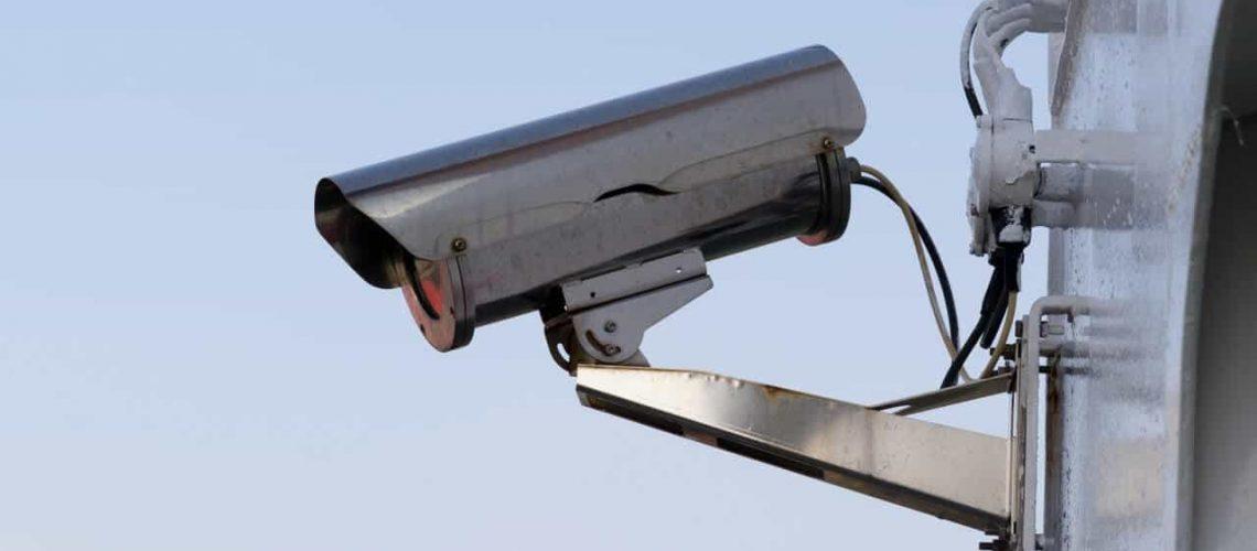 מצלמות אבטחה בפתח תקווה